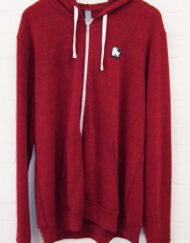 Red-Premium-Zip-Up-Hoodie