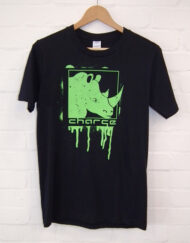Charge-green-stencil-tshirt
